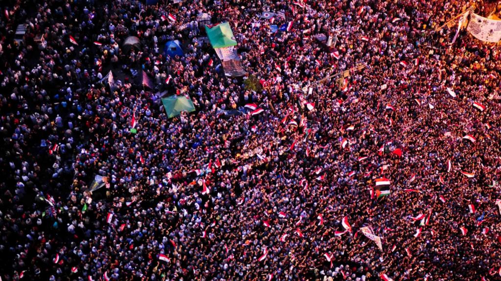 """A dieci anni dalle """"primavere arabe"""""""