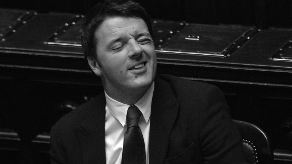 La (ir)resistibile ascesa di Matteo Renzi