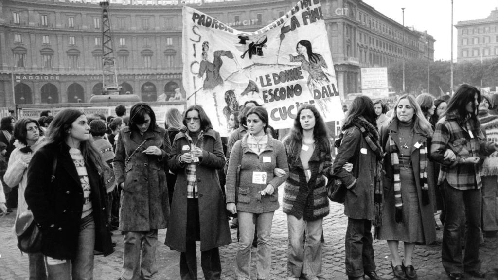 La sfida del femminismo degli anni Settanta