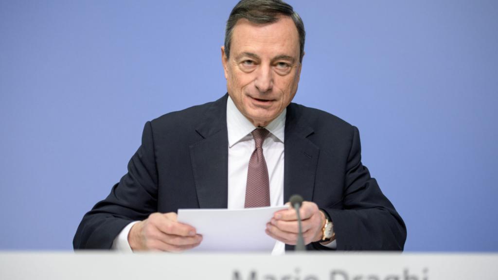"""""""Non parlate al manovratore"""". Al contrario, bisogna farsi sentire da Draghi"""