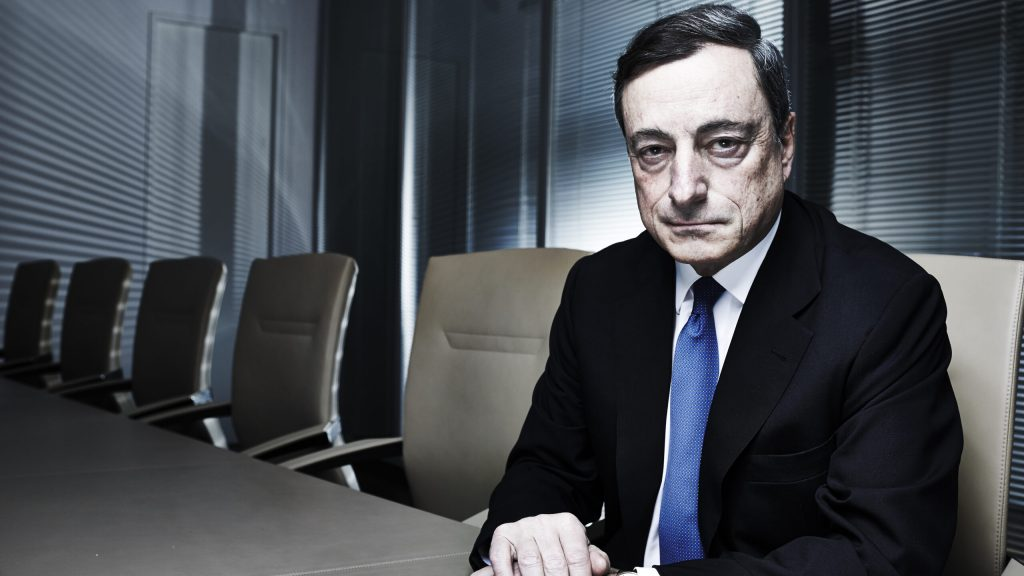 """Draghi e la pace sociale sono le """"loro necessità"""""""