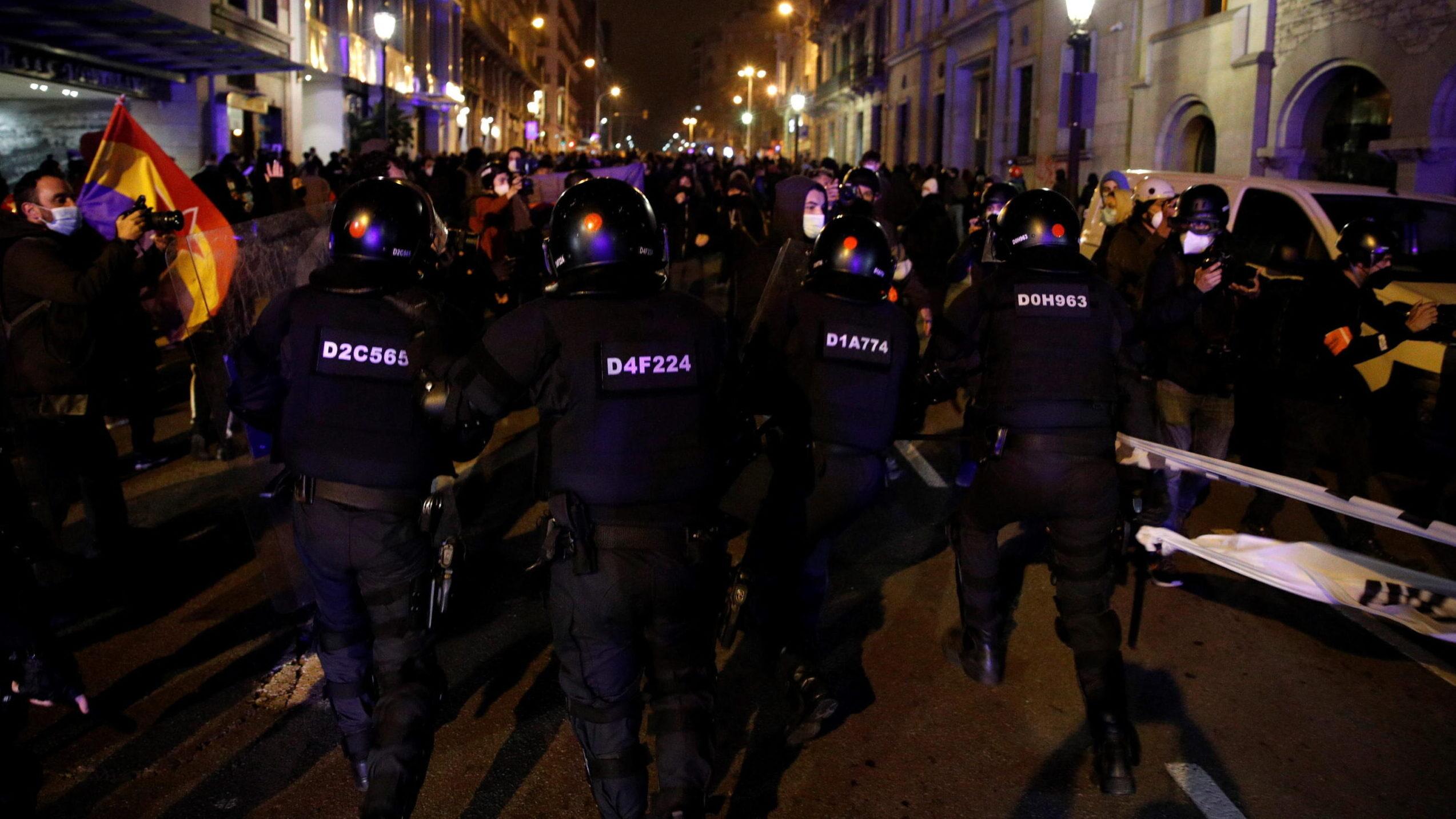 Perché dovremmo seguire con attenzione le proteste in Spagna
