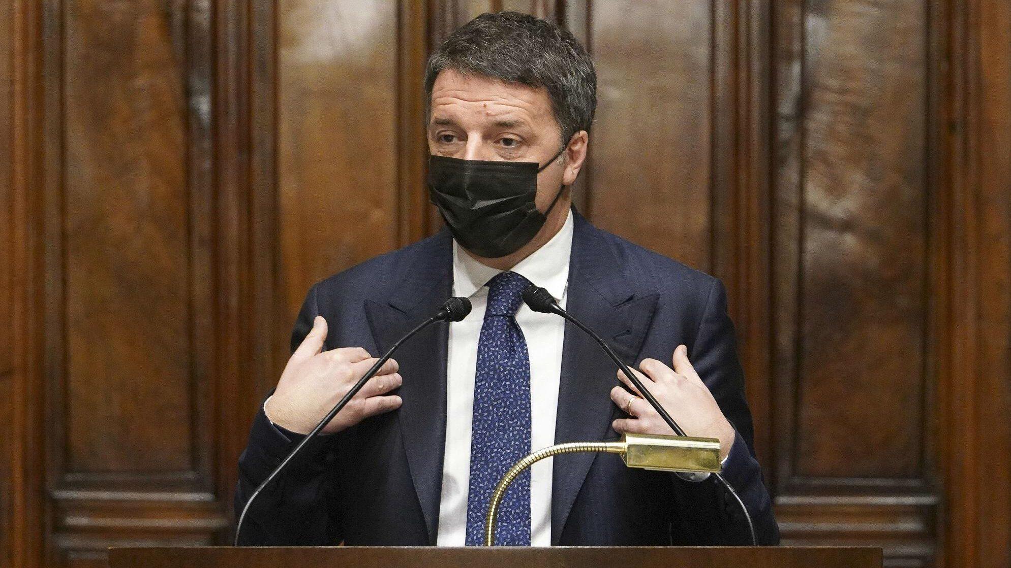 Chi ha incoraggiato Renzi ad aprire la crisi di governo ora?