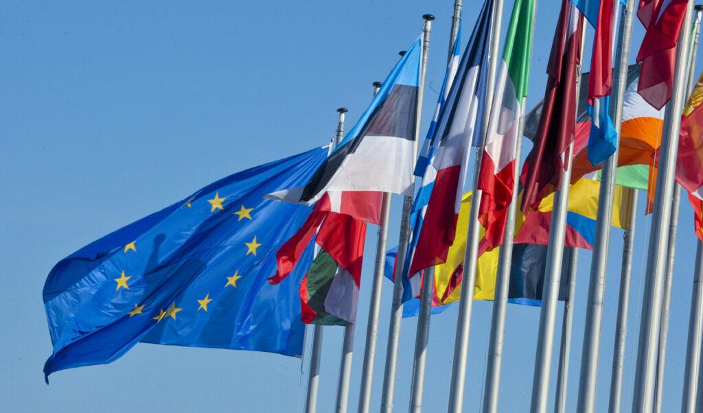 I sogni son desideri: Un sogno chiamato Europa