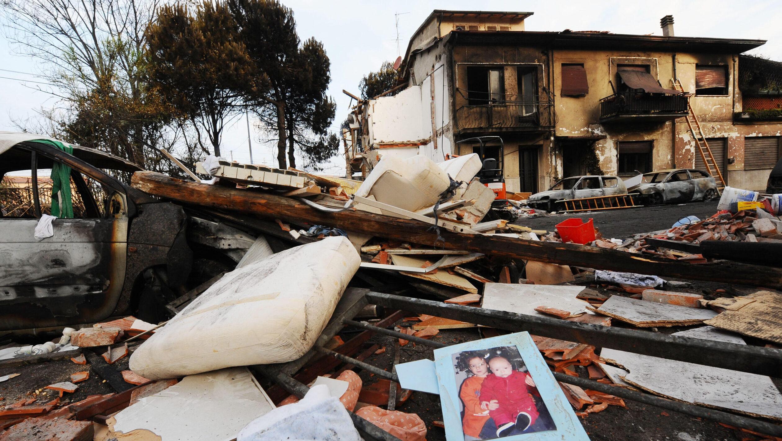Strage di Viareggio: dalla Cassazione una sentenza politica, anche contro i lavoratori