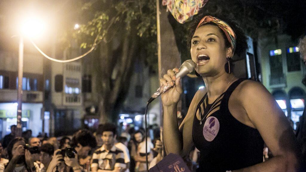 Brasile, la profezia di Marielle Franco