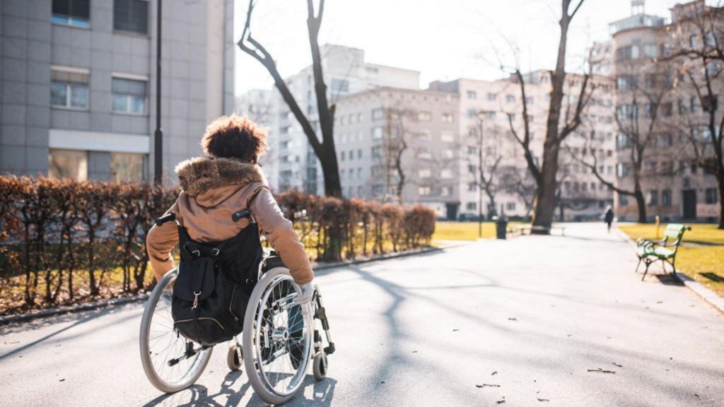 L'8 marzo delle donne con disabilità