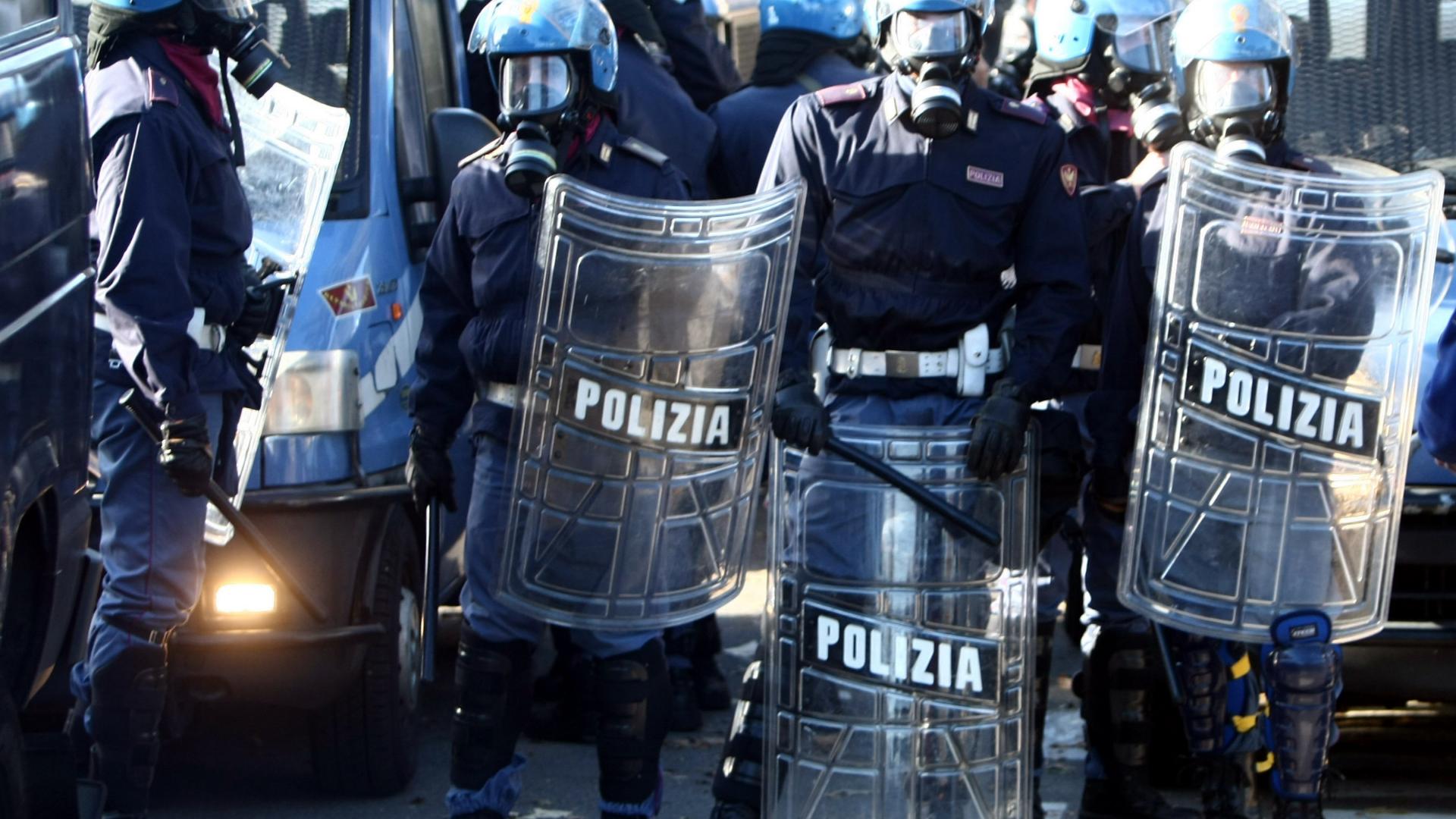 In Emilia e non solo... militanza sindacale e repressione politica