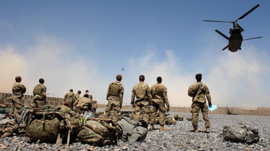 L'Afghanistan, Joe Biden e la solita fretta americana
