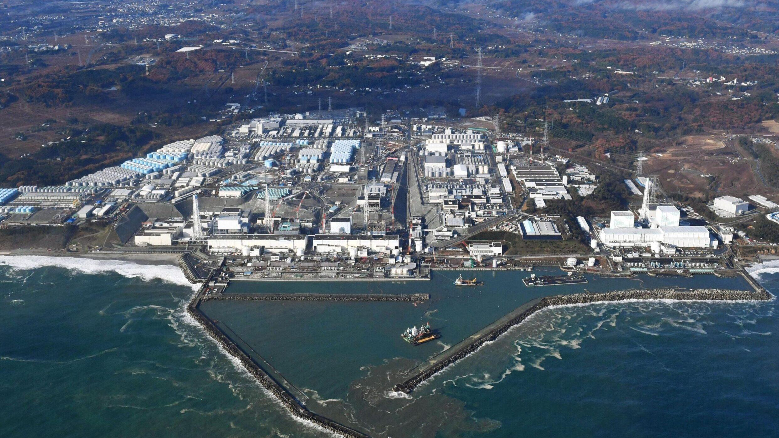 A 10 anni dal disastro di Fukushima è ancora emergenza
