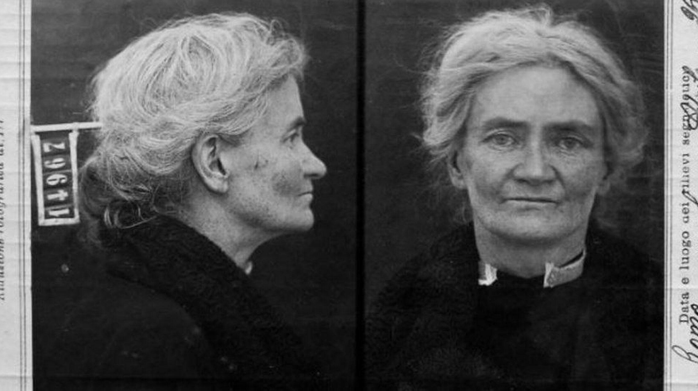 Violet Gibson, l'antifascista dimenticata