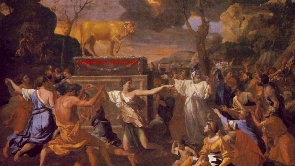 Il vitello d'oro