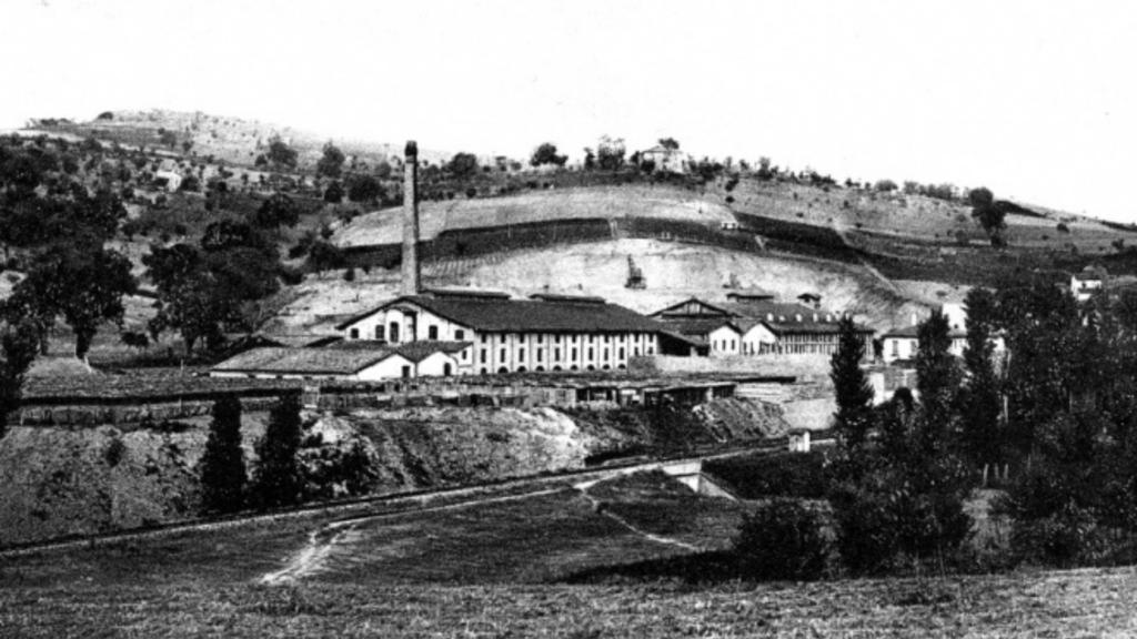 La fabbrica Fantozzi a Benevento. Una  storia di cui non vanno cancellate le ultime tracce