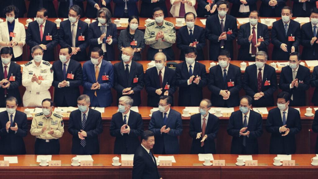 Solidarietà agli studiosi colpiti dalle sanzioni del governo cinese