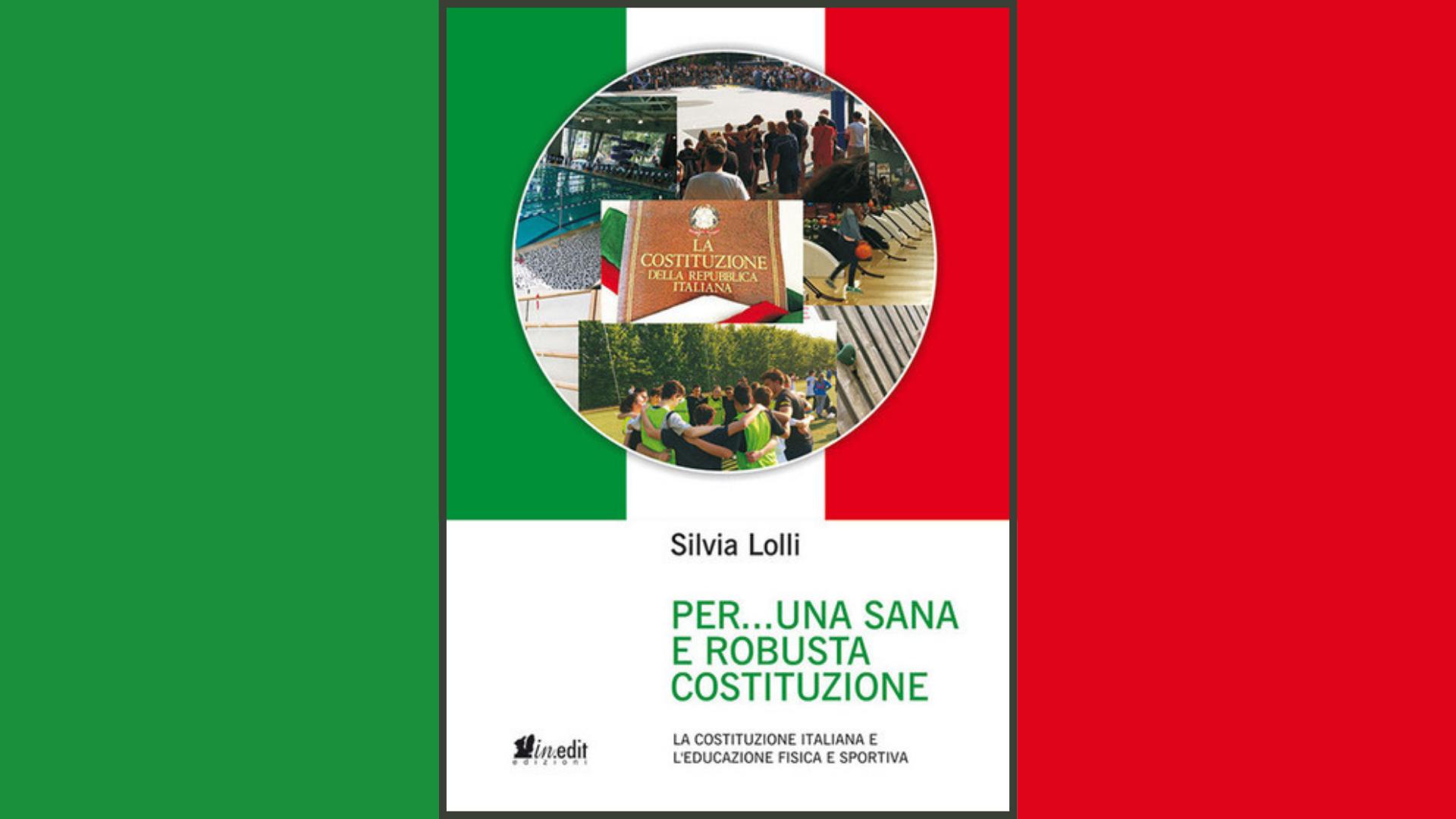 Il talento dell'Educazione fisico-sportiva per la costituzione italiana