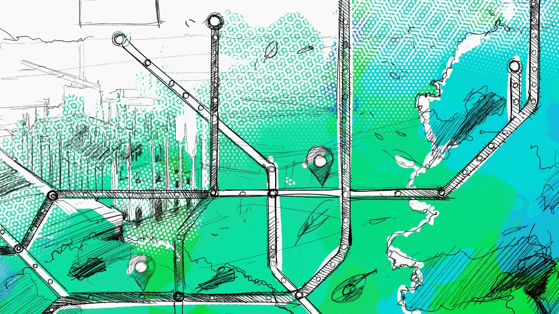 Pochi fondi a mobilità green e a tutela delle biodiversità