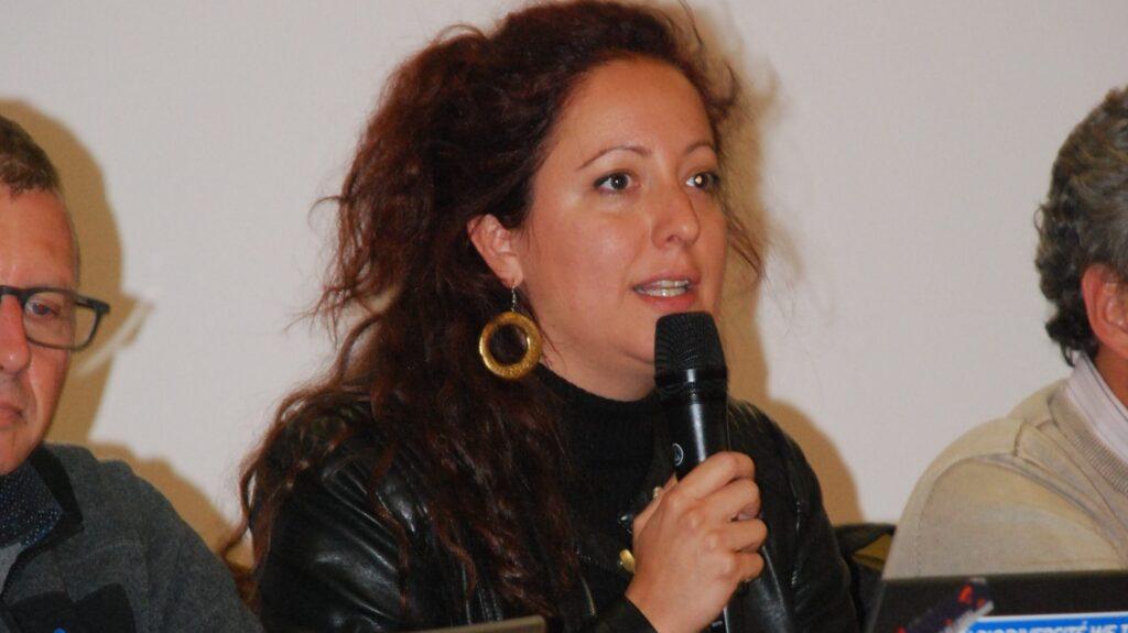 No Tav, scarcerata Dana Lauriola portavoce del movimento