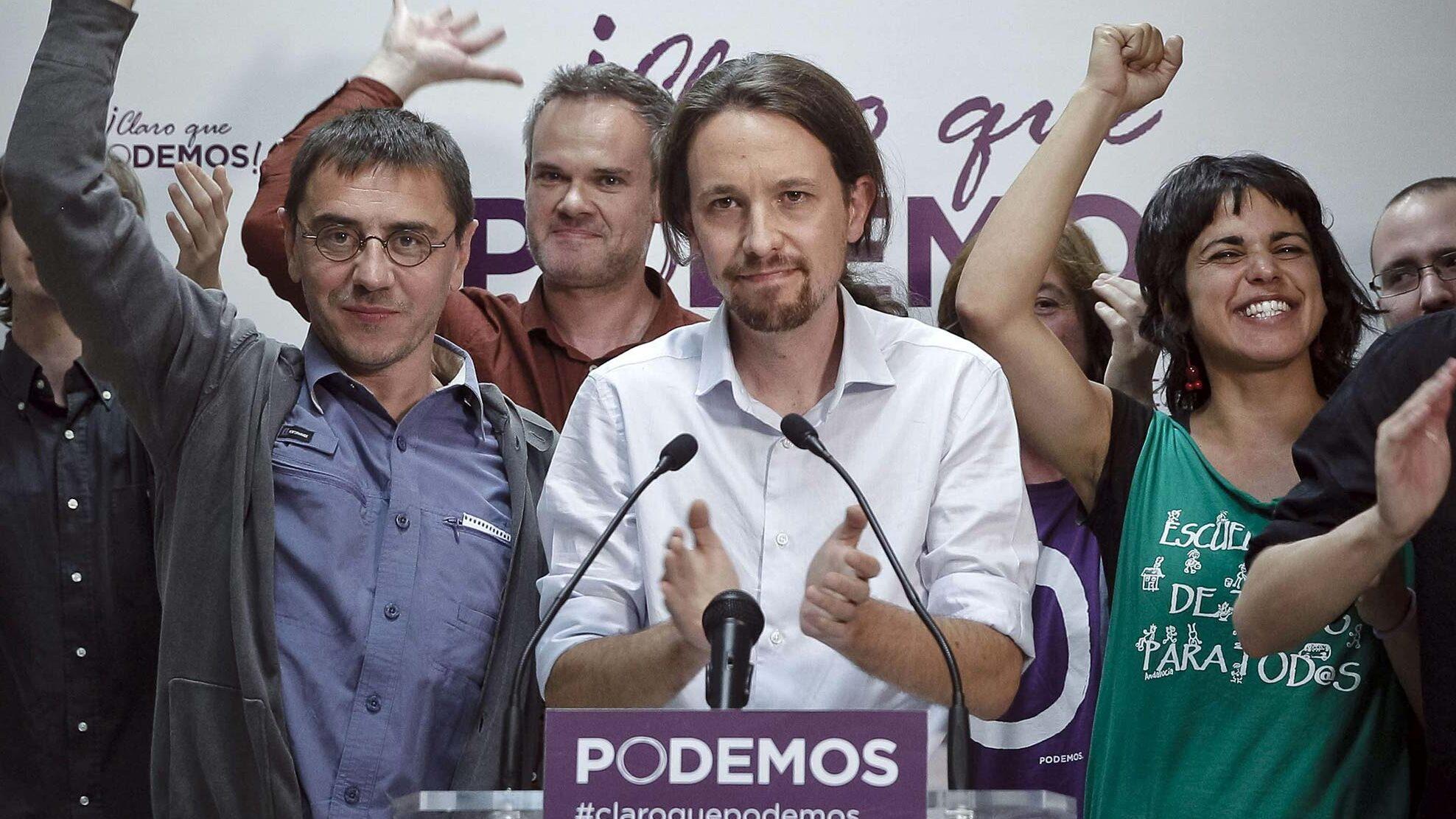 Il contraccolpo neofascista in Spagna
