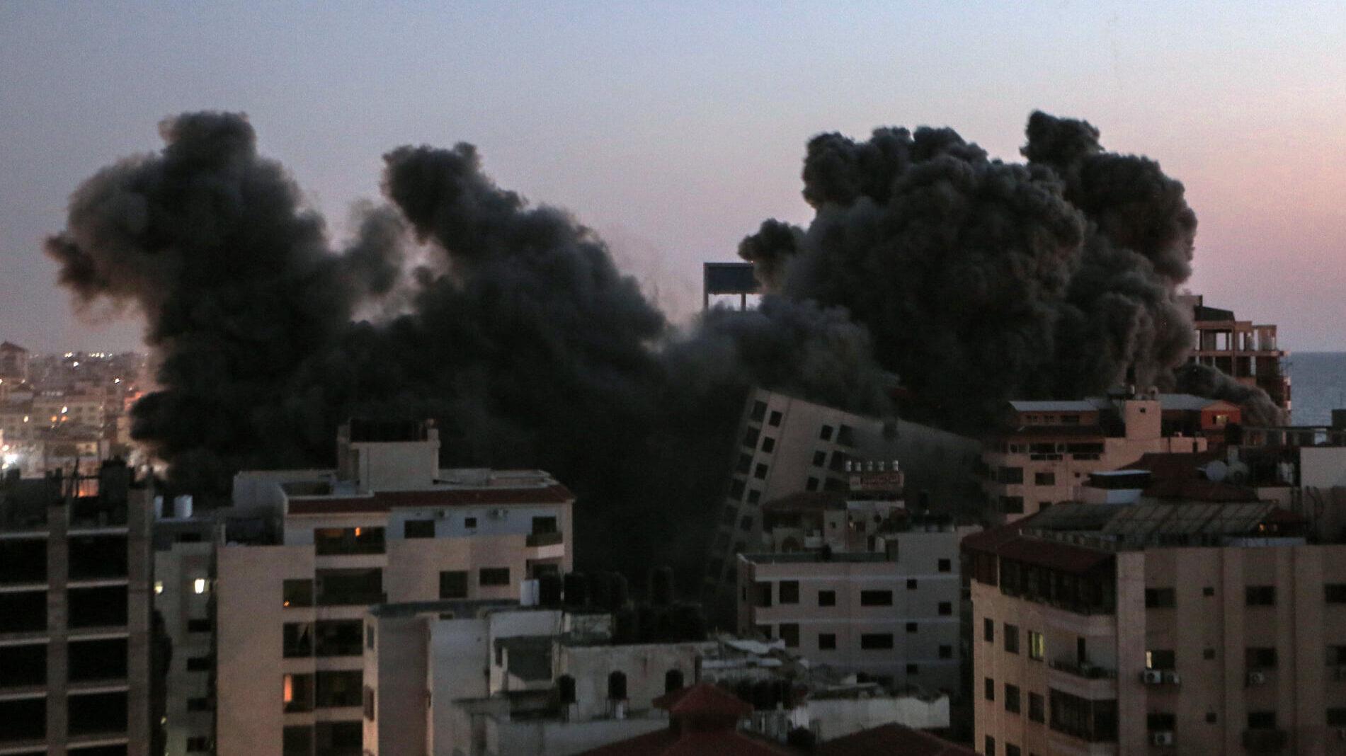 Il popolo palestinese non è glamour