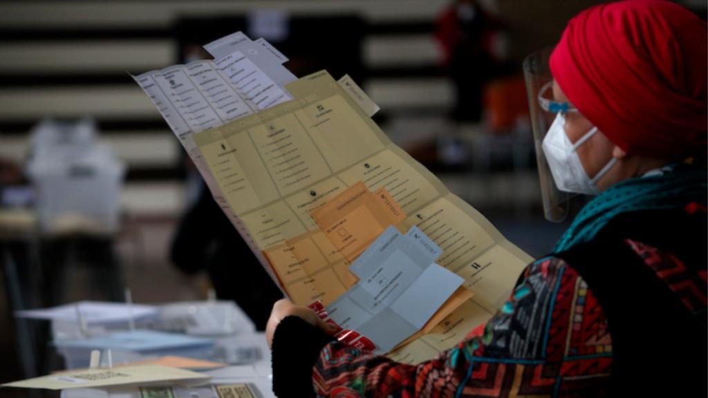Sulle elezioni in Cile