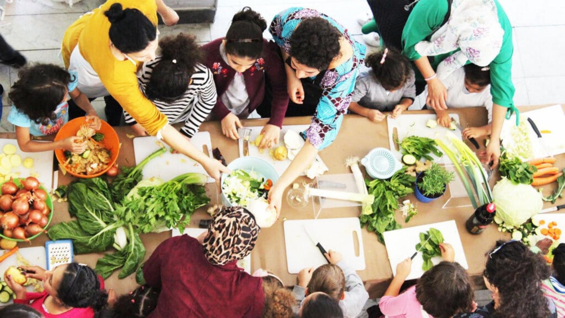 Perché è fondamentale costruire comunità di cura
