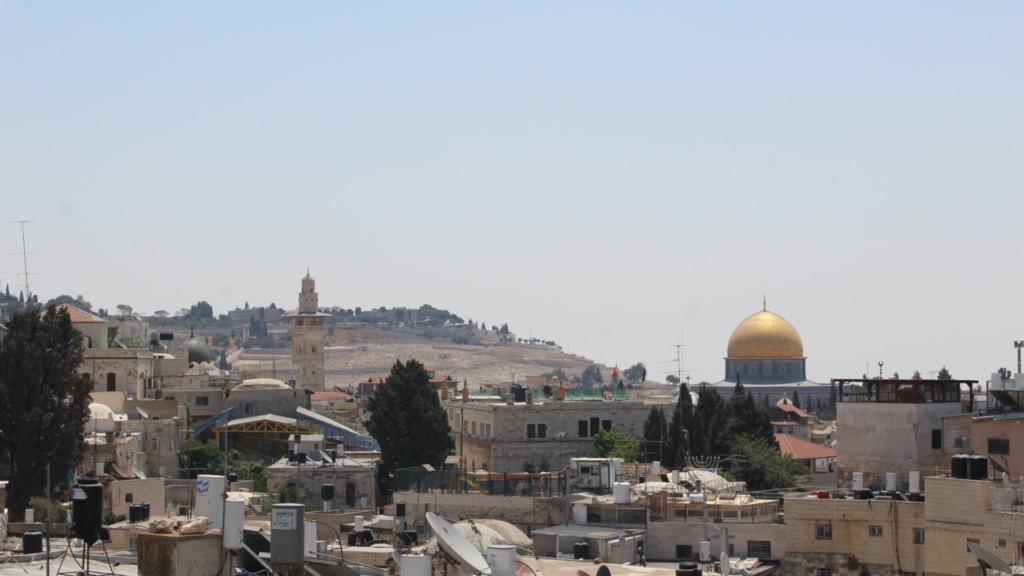 In Palestina la violazione dei diritti umani passa anche dal turismo