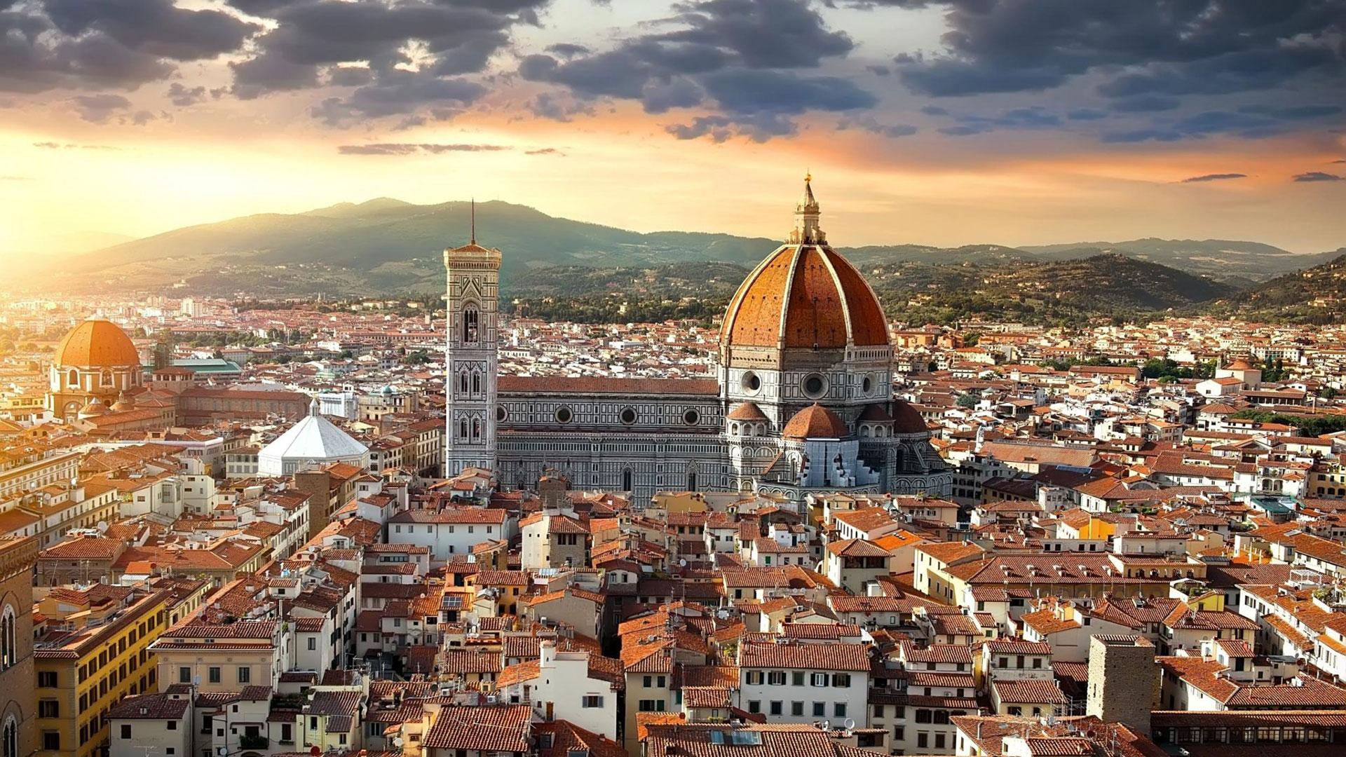 Firenze non sia soltanto un brand per il mercato