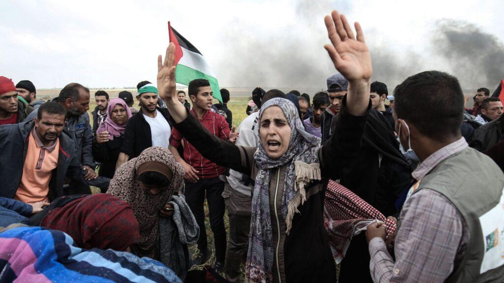 Gerusalemme, il cuore della crisi internazionale