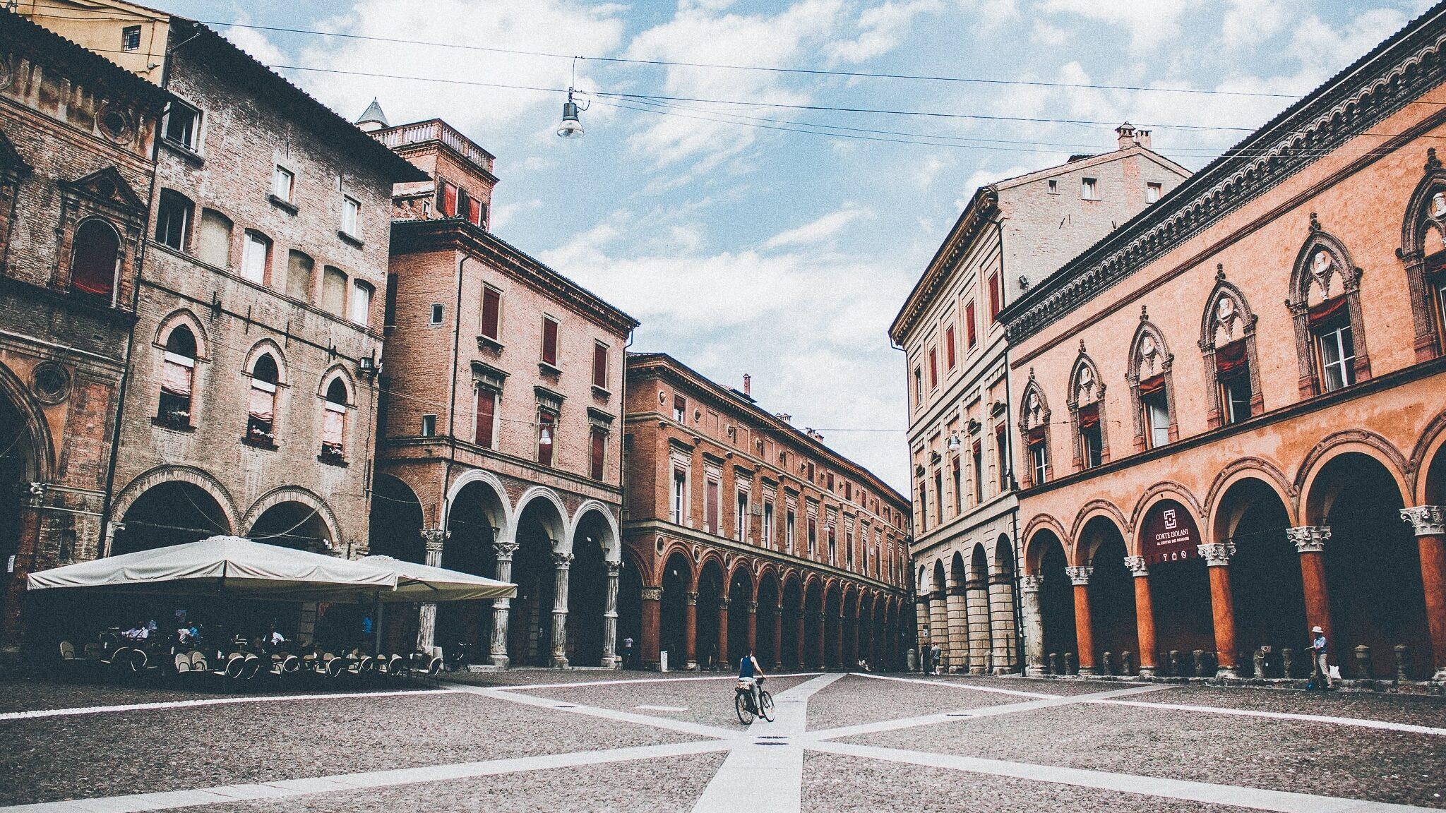 """2021-31, Bologna sostenibile ed europea: """"Sì, ma come?"""""""