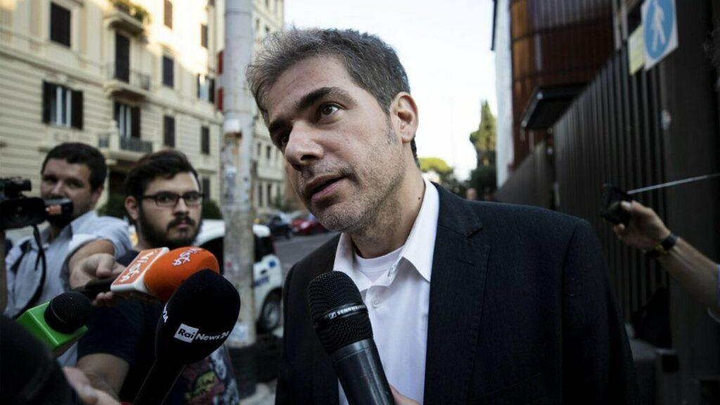 Un uomo solo al comando: Riccardo Laganà