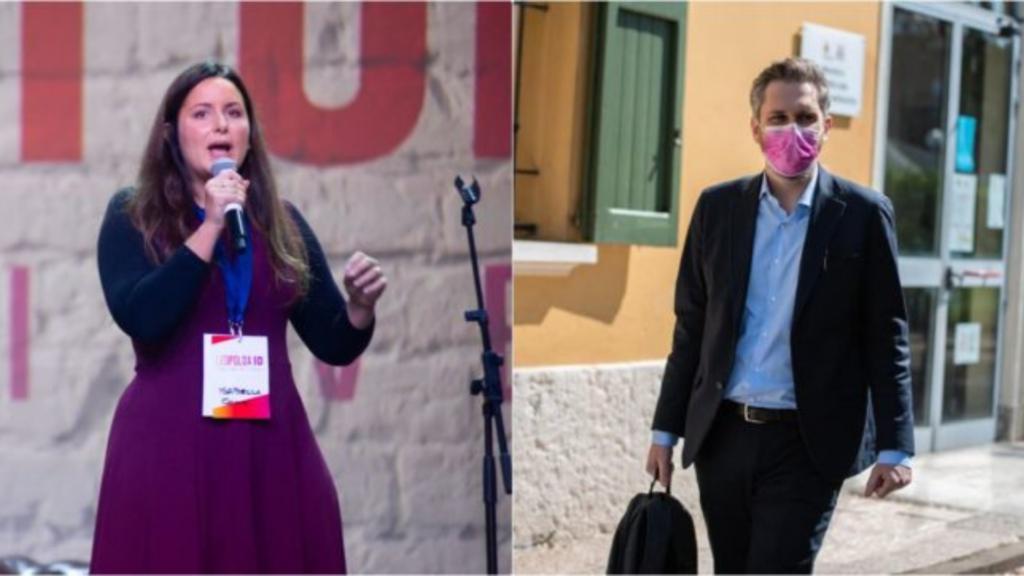 Comunali Bologna, alle primarie si sfidano due ipotesi politiche radicalmente diverse