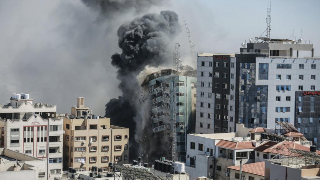 Le imprese coinvolte nell'occupazione della Palestina