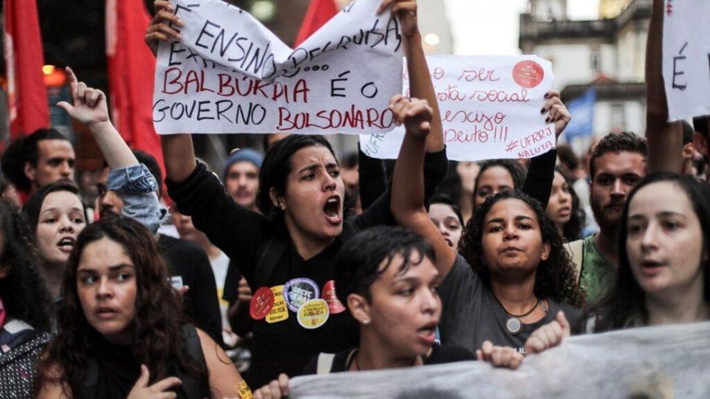 Il piano criminale di Jair Bolsonaro