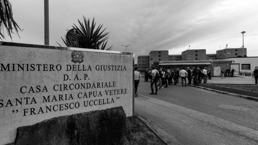 La «orribile mattanza» ai danni dei detenuti di S. Maria Capua Vetere