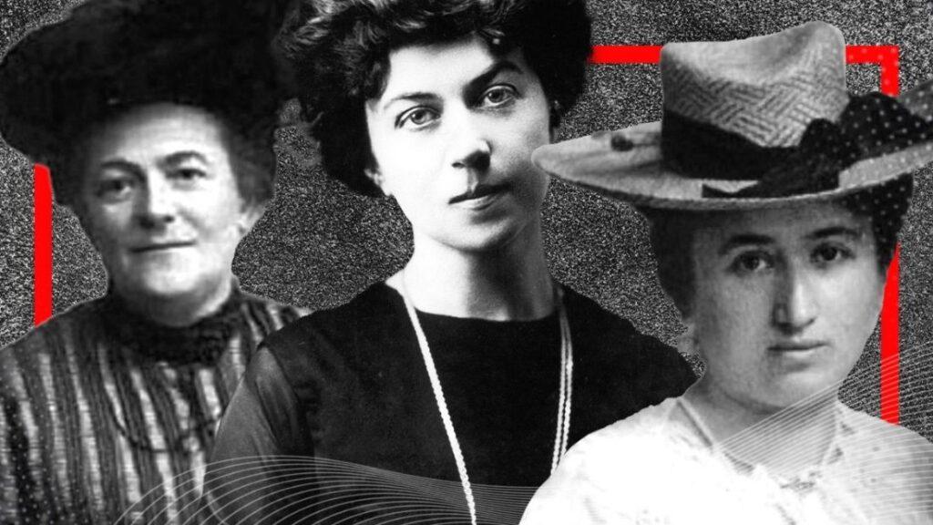 Alle origini del femminismo marxista