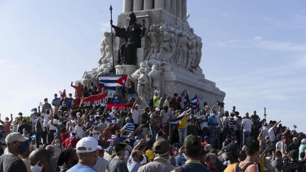 Il problema di Cuba sono gli Stati uniti