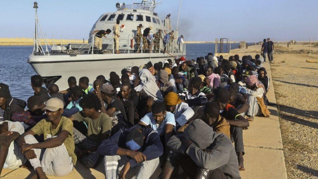 Ignorare l'orrore libico, una coazione a ripetere