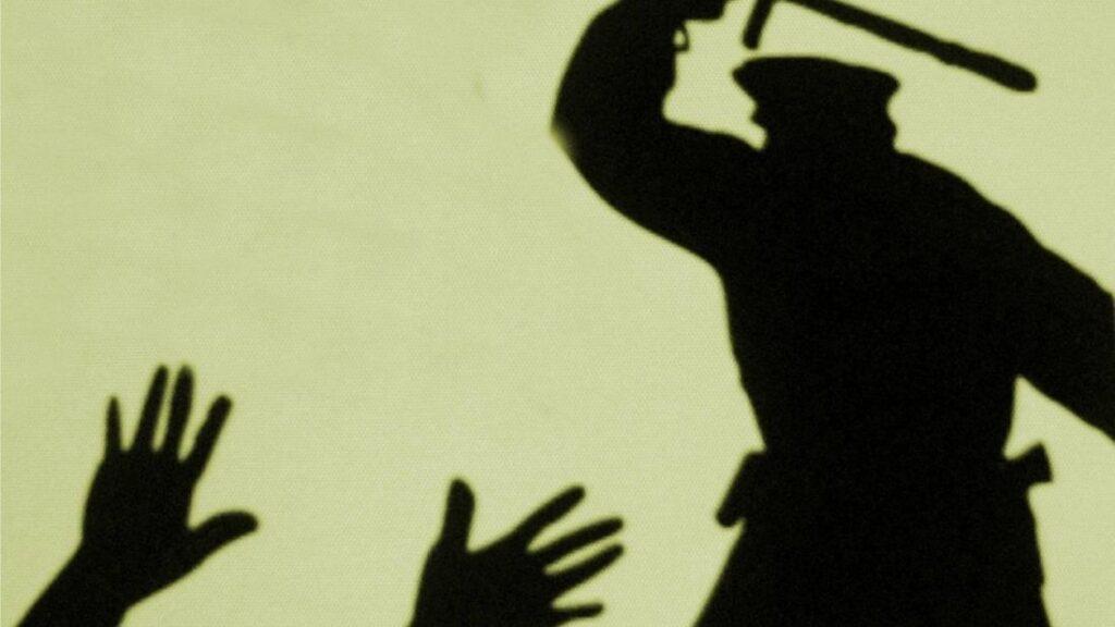 Da Bolzaneto a Santa Maria Capua Vetere: vent'anni di tortura in Italia