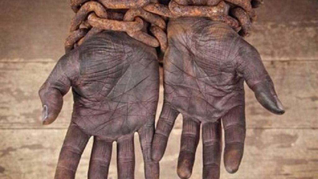 Il viaggio nella memoria della schiavitù