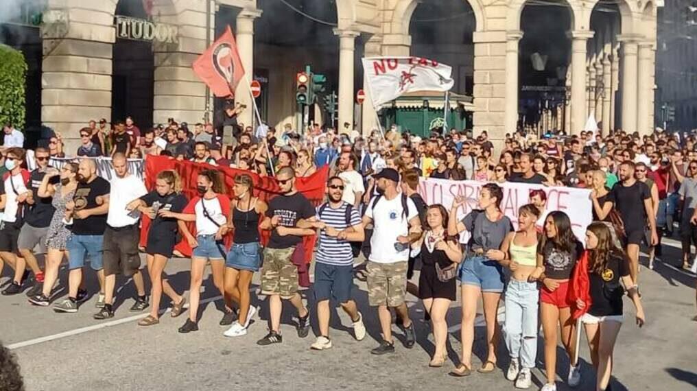 Genova 2001-2021: quando oggi un altro mondo è ancora più necessario