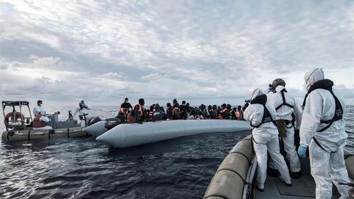 Azioni di guerra nel Mediterraneo