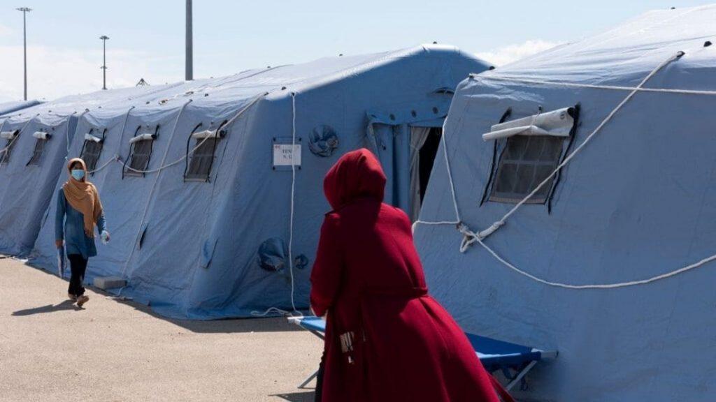 Per i profughi afgani i problemi non sono ancora finiti