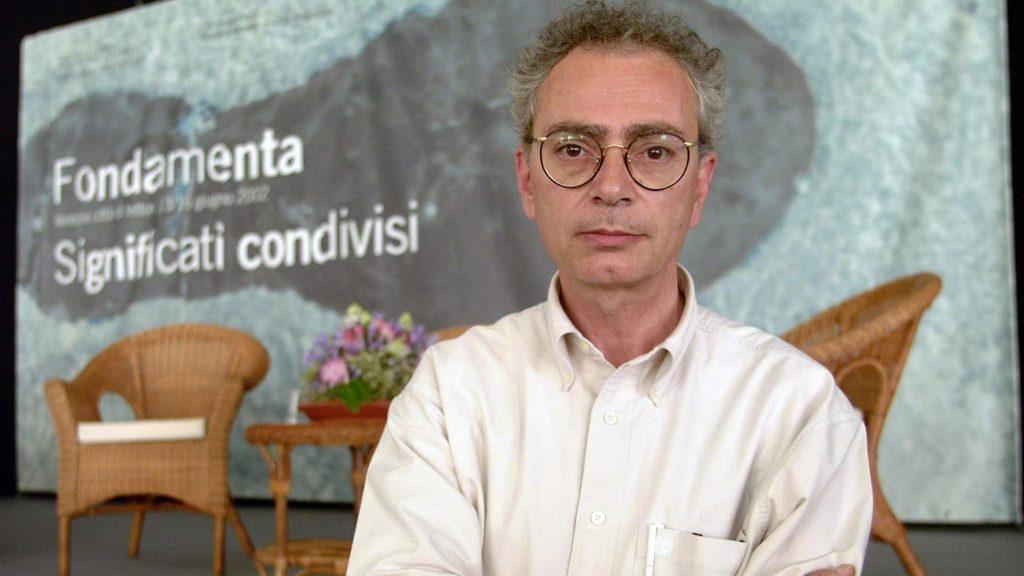 Daniele Del Giudice, il dolore della realtà e la precisione del mondo