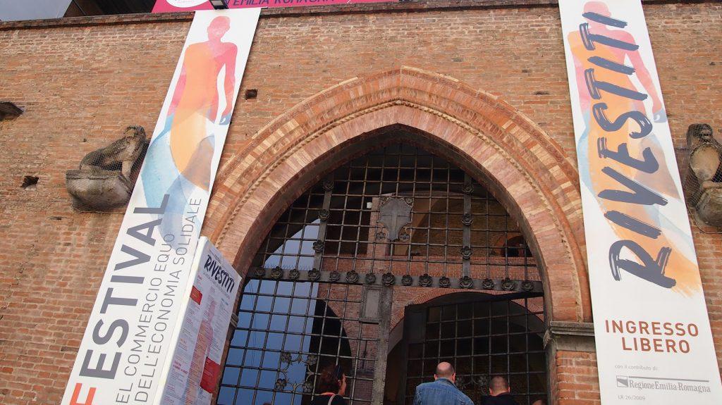 "Festival Rivestiti – Terra equa 2021 ""open air"""