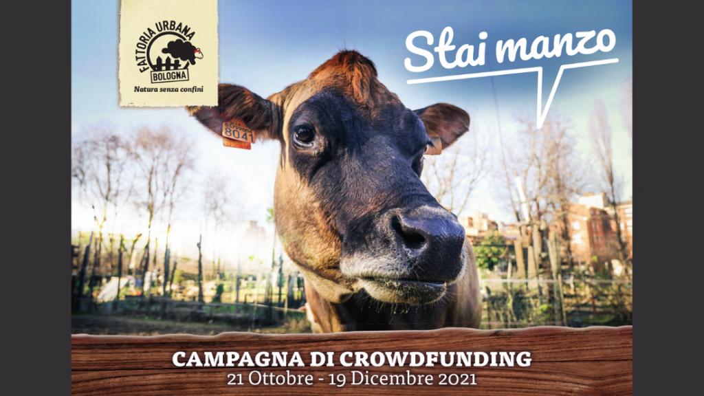 Facciamo sogni a palate! campagna di crowdfunding