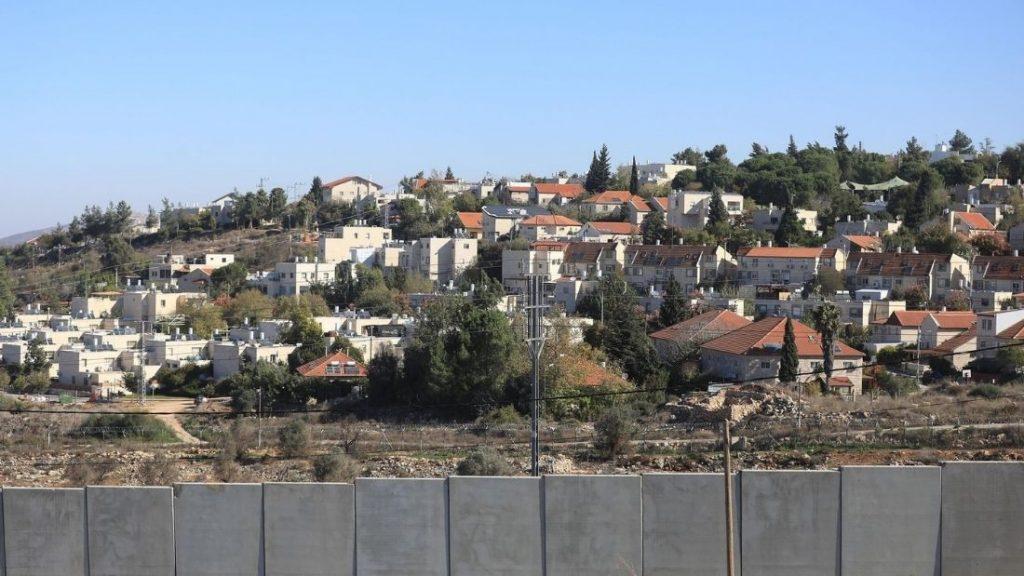 Le istituzioni finanziarie europee finanziano le colonie israeliane in Palestina