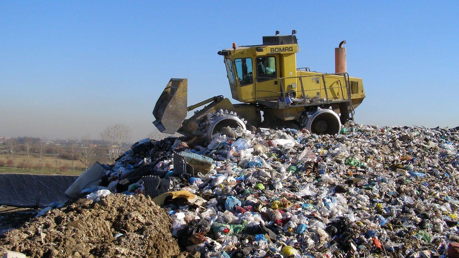 Anche in Emilia Romagna il traffico dei rifiuti ingolosisce le mafie