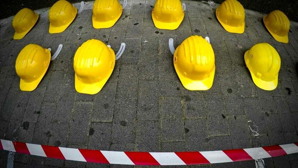 Morti sul lavoro, altri due vittime a Pisa e Lanciano